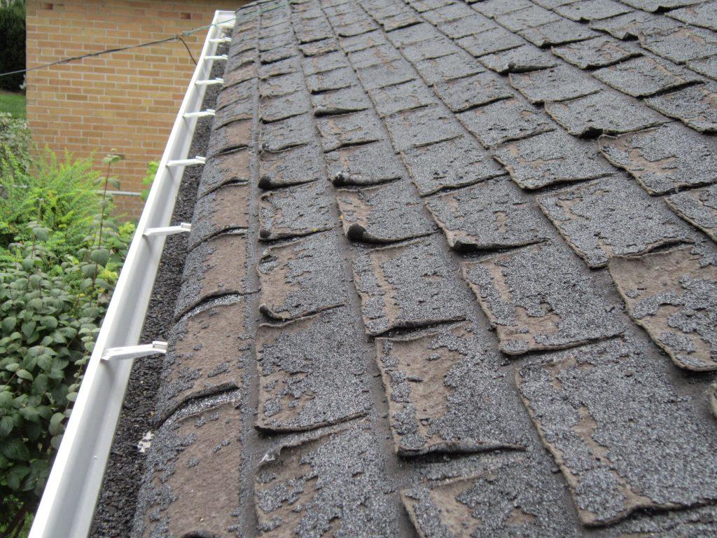 Proper Roof Venting : Ventilation assured quality flat roof repair