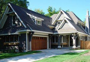 Turn your shingle roof replacement into a curb appeal opportunity.